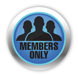 MuscleNOW Member Only Area logo