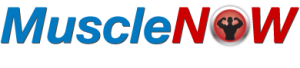 MuscleNOW logo image