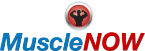 MuscleNOW natural bodybuilding program logo